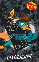 SET Phineas & Ferb Uitn. Pk 707 / 6x3,95