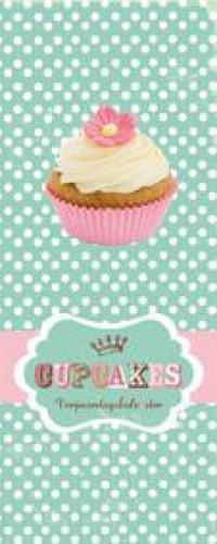 SET Cupcakes Verj.Kalender / 5x7,95