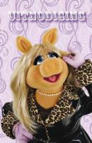 SET Muppets Uitnodiging Pk 703 / 6x3,95