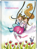 SET Lisa & Lilly Vriendenboek / 6x7,95
