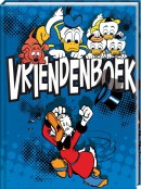 SET Donald Duck Vriendenboek / 6x7,95