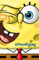 SET Spongebob Uitn. Kl. Pk718 / 6x3,95
