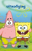 SET Spongebob Uitn. Kl. Pk 500 / 6x3,95
