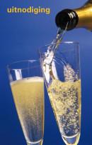 SET Fun Uitn. Kl. Pk 586 Champagnegl. / 6x3,95