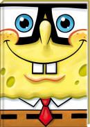 SET Spongebob Gebonden Bk. A5 / 6x4,95