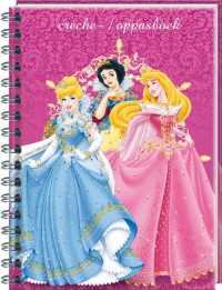 SET Disney Prinses Juwelen Crechebk / 3x7,95