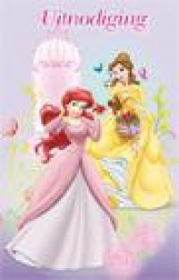 SET Disney Prinses Uitn. Pk 736 / 6x3,95