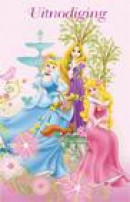 SET Disney Prinses Uitn. Pk 735 / 6x3,95