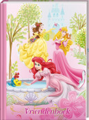 SET Disney Prinses Vriendenboek / 6x7,95