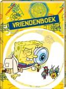 SET Spongebob Vriendenboek / 6x7,95