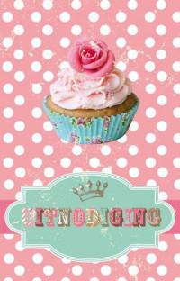 SET Cupcakes Uitnodiging Pk742 / 6x3,95