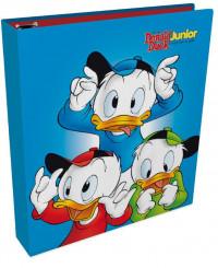 SET Donald Duck 17 Rgs Ringband / 6x8,95