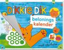 SET Dikkie Dik Beloningskalender / 3x7,95