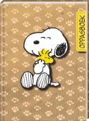SET Snoopy Oppasboek / 3x7,95