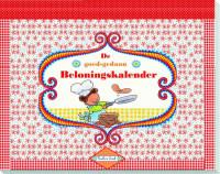 SET Pauline Oud Beloningskalender / 3x7,95