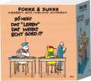 SET Fokke & Sukke 13 Memoblok / 4x5,99