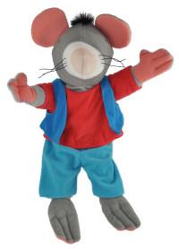 KIKKER*SET Kikker-Rat Pop 20 cm / 2x12,50