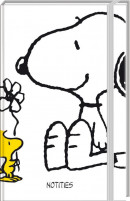 SET Snoopy Notitieboek A6 / 6x5,99