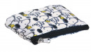 SET Snoopy Portemonnee / 6x6,99