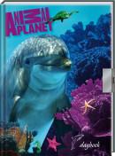 SET Ap Dolfijnen Dagboek M/Slot / 6x7,95