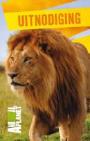 SET Ap Leeuw Uitnodiging Pk 769 / 6x3,95
