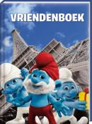 SET Smurfen Film 2 Vriendenbk Jgs / 6x7,95