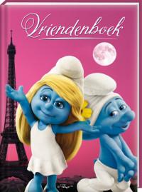 SET Smurfen Film 2 Vriendenbk Mjs / 6x7,95
