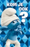 SET Smurfen Film 2 Uitn. Jgs Pk 789 / 6x3,95