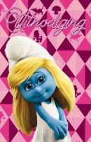 SET Smurfen Film 2 Uitn. Mjs Pk 790 / 6x3,95