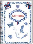 SET 1000 Graden Notitieboek A5 / 3x8,95