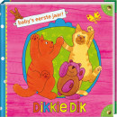 SET Dikkie Dik Babyboek / 2x12,95