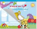 SET Woezel & Pip Beloningskalender / 3x7,95