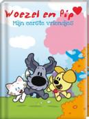 SET Woezel & Pip Vriendenboek / 6x7,95