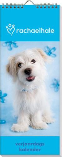 RACHAEL HALE SET verjaardagskalender Hond 2 / 5X7,95