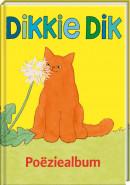 SET Dikkie Dik Poeziealbum / 6x4,95