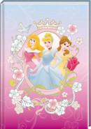 SET Disney Prinses Poeziealbum / 6x5,95