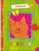 DIKKIE DIK SET Plakboek / 5x4,95