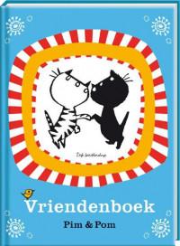 FIEP!SET PIM & POM SET Vriendenboek / 6x7,95