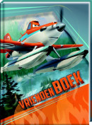 Planes 2*SET vriendenboek / 6x7,95