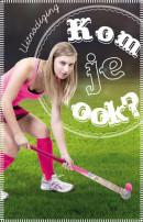 Uitnodiging Hockey PK 809 / 6x3,95