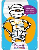 Dummie de Mummie *Dummie de Mummie draaidoor kalender los