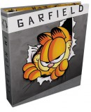GARFIELD BOYS RINGBAND 23 RINGS 6X8,99 BTS 16-17