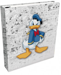 DONALD DUCK RINGBAND 23 RINGS 6X8,99 BTS 16-17