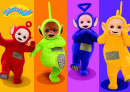 TELETUBBIES PRENTKAART TTP01 / 18X0,95 - FSC MIX CREDIT