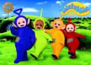 TELETUBBIES PRENTKAART TTP02 / 18X0,95 - FSC MIX CREDIT