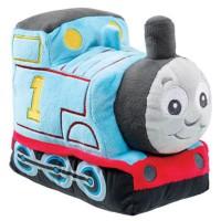 Thomas de trein knuffel 17cm (6x in verpakking)