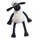 Shaun het schaap knuffel 33cm (3x in verpakking)