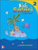 Kids' Safari Student Book 2