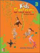 Kids' Safari Student Book 3