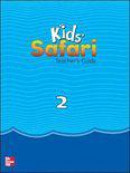 Kids' Safari Teacher's Guide 2